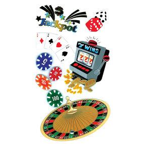 Casino Stickers_SPJBLG511