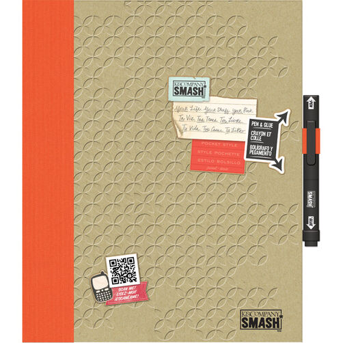 Pocket K&Company SMASH Pocket folio_30-659407
