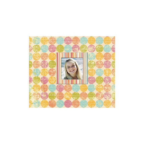 Dottie Photo Scrap Album_529021