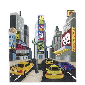 Broadway & Times Square Stickers_JJJA238C