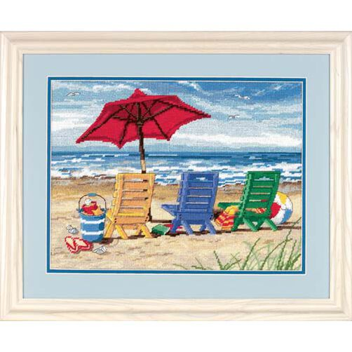 Beach Chair Trio_20022