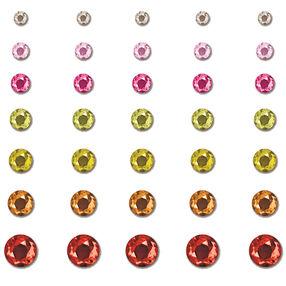 Lily Ashbury Raspberry Lemonade Adhesive Gems_30-681347