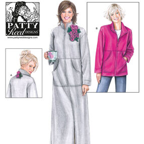 Misses Sleepwear, Patty Reed Collection