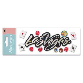 Las Vegas Title Stickers_SPJT64
