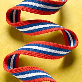 "1"" Striped Belting"