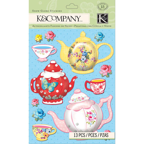 Bloomscape Snow Globe Stickers_30-663015