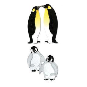 Penguins Stickers_50-40092