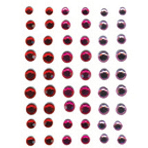 Gemstones Red-Pink_M352020