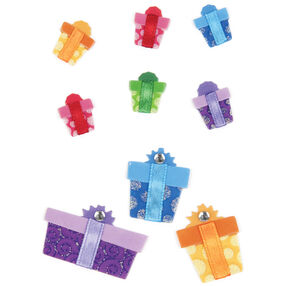 Birthday Present Embellishments_50-00445