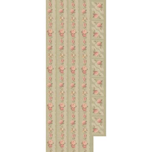 Ashford Borders & Corners Embossed Stickers_552821