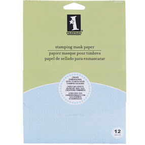 Stamping Mask Paper_62-01022