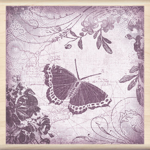 Butterfly Collage_60-00779