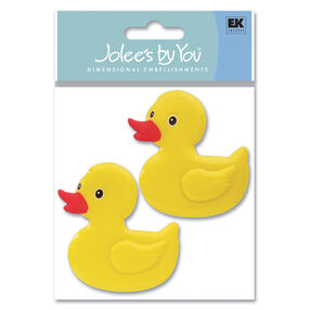 Rubber Duckies Embellishment_JJJA022C