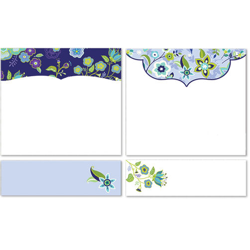 Lily Ashbury Indigo Garden Adhesive Journal Notes_30-681217