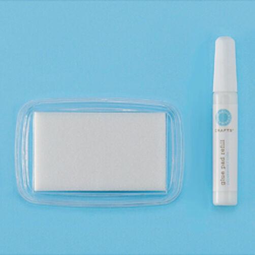 Glue Pad_M111101