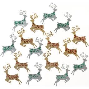 Mini Reindeer Embellishments_50-00621