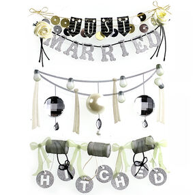 Wedding Words Garland Stickers_50-50632