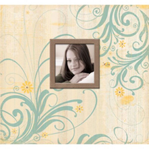 Simply K Margaret 12x12 Scrapbook_30-930254