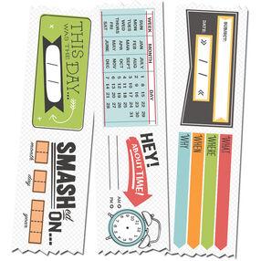 Calendar K&Company SMASH Tape_30-659254