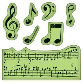 Music Notes Mini_60-60152