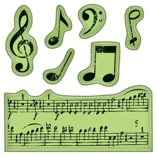 Music Notes Mini_60-60152