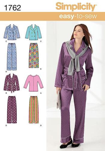 Misses' Pajamas