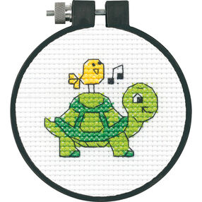 Turtle, Counted Cross Stitch_72-74882