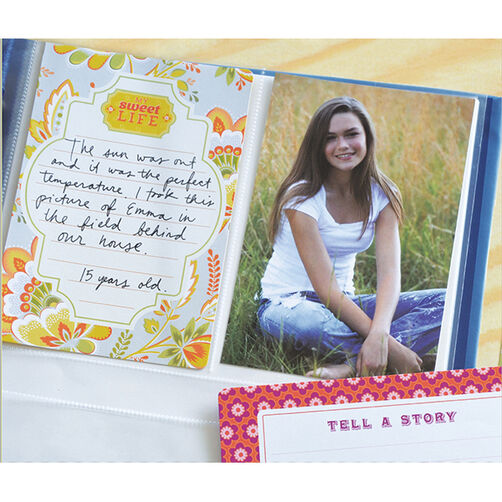 Lily Ashbury Raspberry Lemonade Story Cards_30-682689