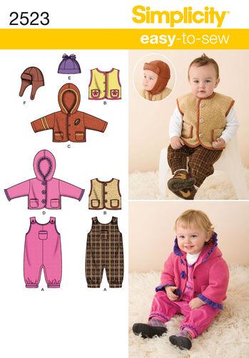Babies Sportswear