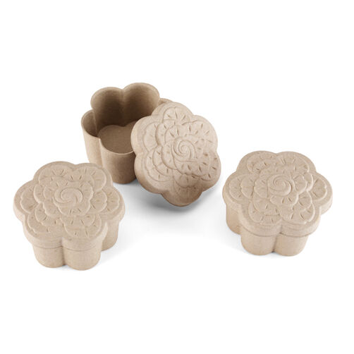 Rose Decorative Boxes_41-05016