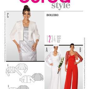 Burda Style, Bolero