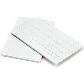 3D-Dots 1/8 Inch Thick Adhesive Foam Strips _55-01043