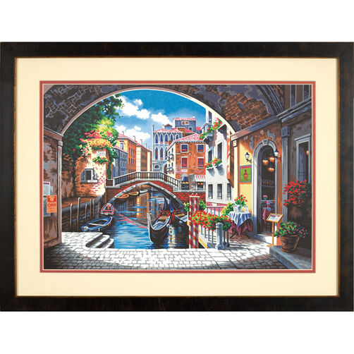 Archway to Venice_73-91430