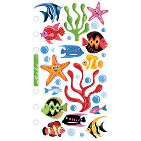 Vellum Tropical Fish_SPVM64
