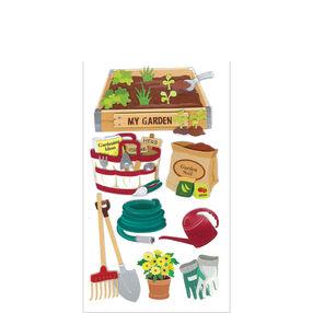 Gardening Stickers_50-50119