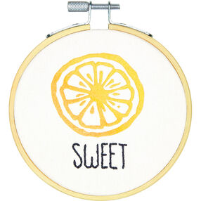Sweet, Embroidery_72-75230