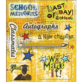 Last Day of School Sticker Medley_30-586789