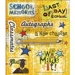Last Day of School Sticker Medley_30-586789