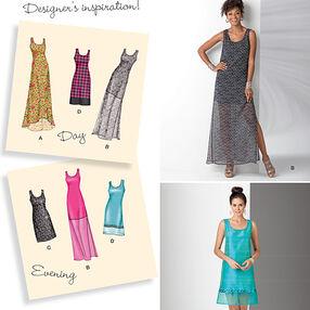 Misses' & Miss Petite Dresses