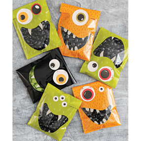Monster Mouth Treat Bag Kit_48-20326