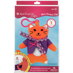 Cat Mini Animal Clip_30-682962