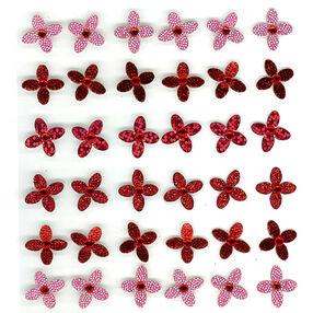 Flower Arrangement Stickers_50-20023