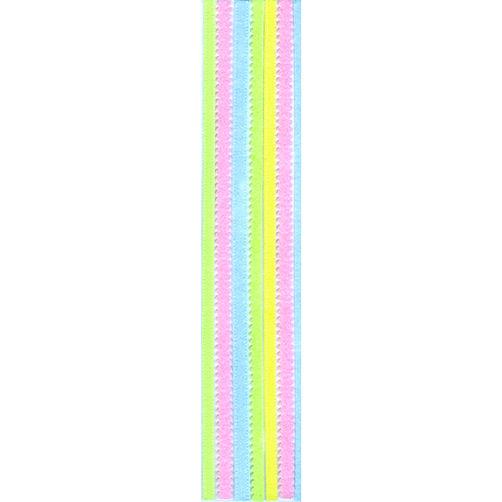 Pastel Felt Borders_M860101