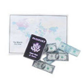 Passport and Map Embellishment_JJDC007A