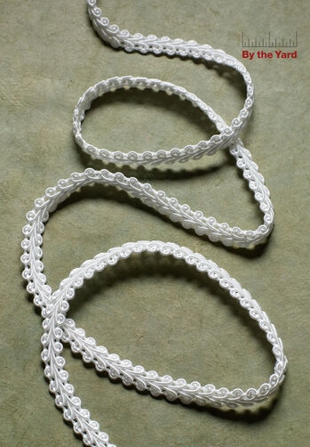 "3/8"" Chinese Gimp Braid"