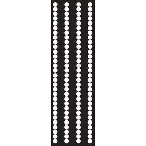 Pearl Border Stickers_50-00202