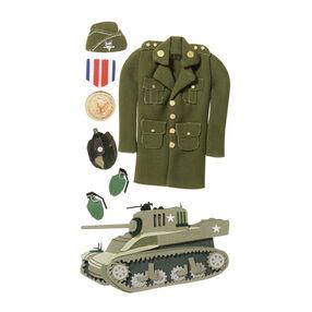 Army Stickers_SPJBLG001