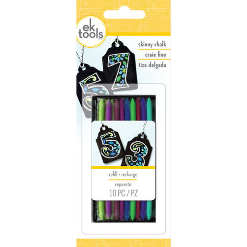 Skinny Chalk Refill: Trend_55-32010