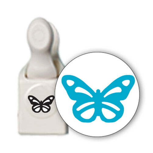 Monarch Butterfly Embossing Punch _M283414
