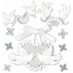 Doves Stickers_SPJB564